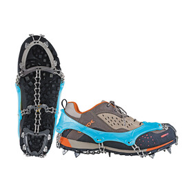 Edelrid Spiderpick Crampon Shoes XL Icemint